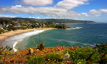Laguna Beach Home Search
