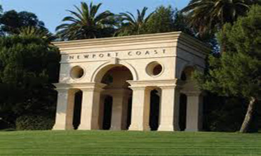 Newport Coast Homes