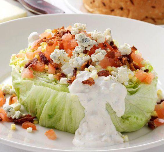 Mortons Salad