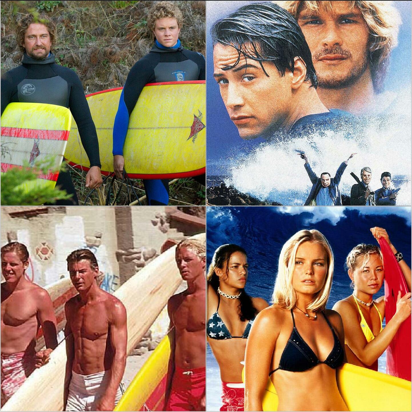 Surf Movies