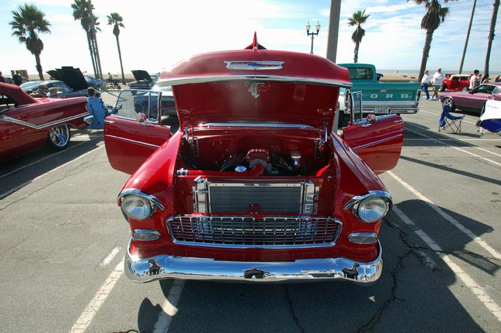 Veterans Day Car Show